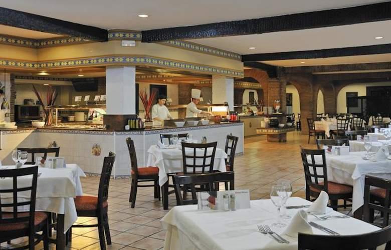 Sol Don Pedro - Restaurant - 4