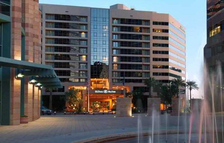 Embassy Suites by Hilton Phoenix Downtown North - Hotel - 12