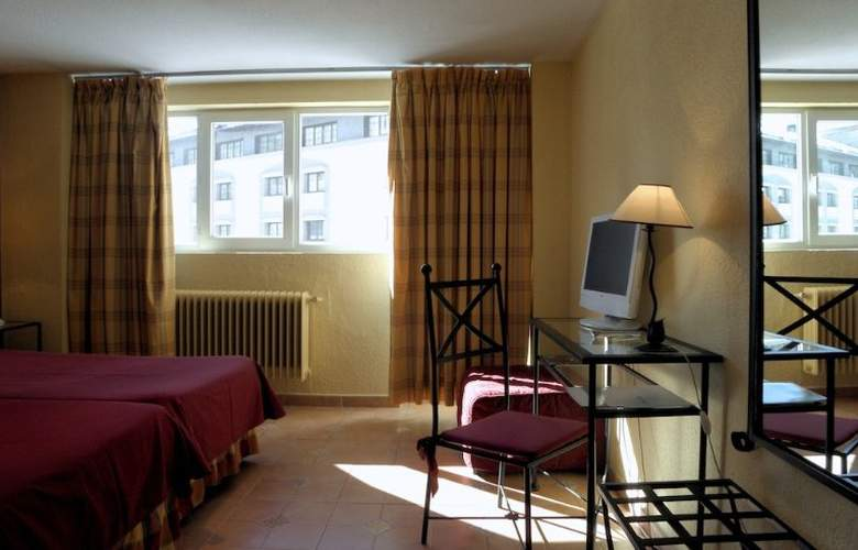 Montblanc - Room - 13