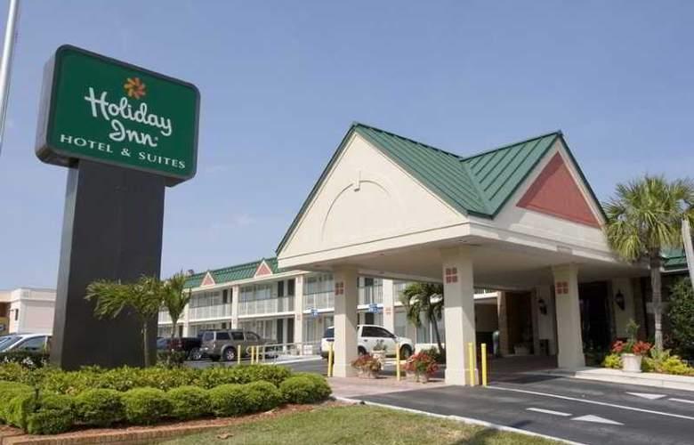 Holiday Inn Hotel & Suites Vero Beach-Oceanside - Hotel - 0