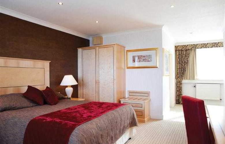 Best Western Forest Hills Hotel - Hotel - 153