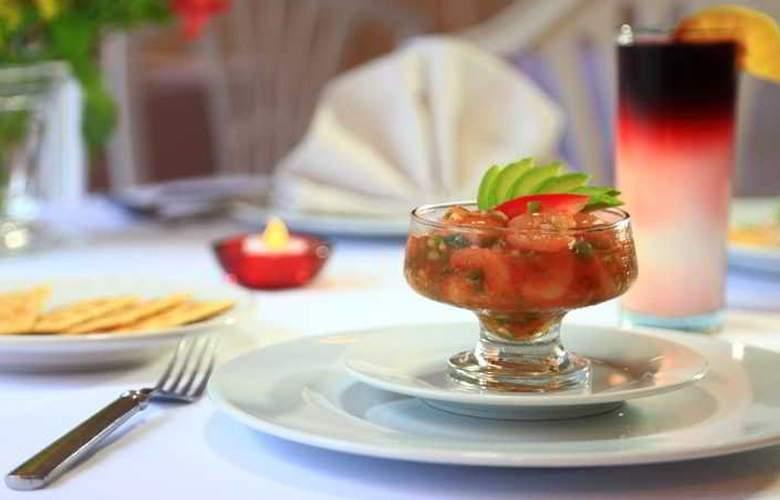 Casa Bonita - Restaurant - 67