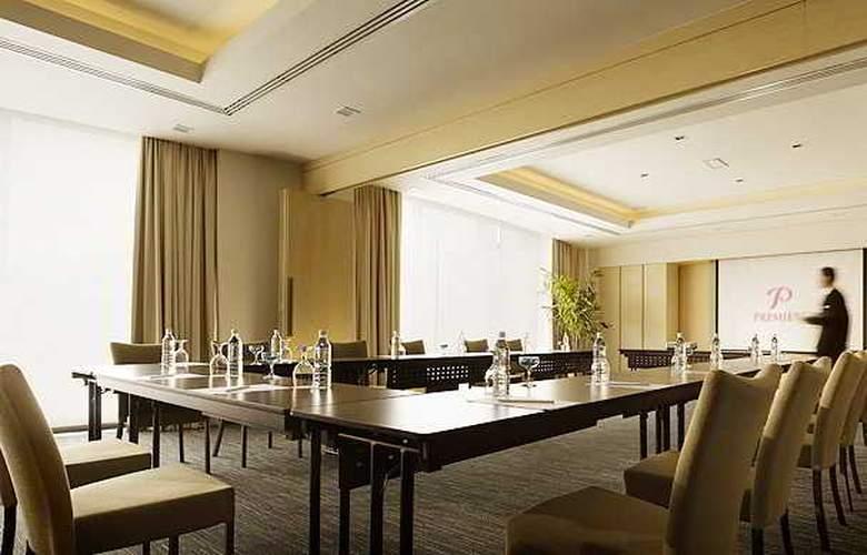 Premiere Hotel - Conference - 4