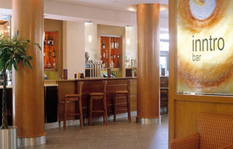 Jurys Inn Southampton - Bar - 2
