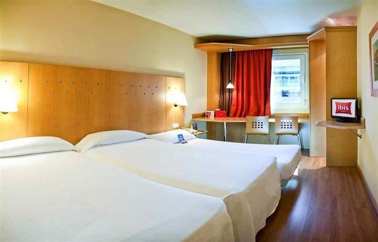 Ibis Madrid Alcala de Henares La Garena - Room - 11