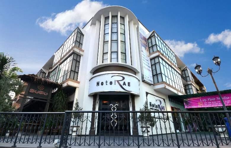 Hotel Rae Bukit Bintang - Hotel - 2