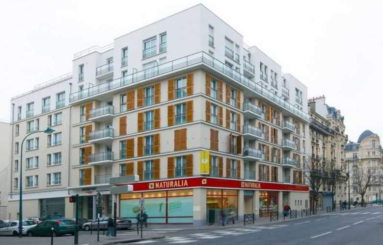 Appart City Paris Clichy Mairie - Hotel - 2
