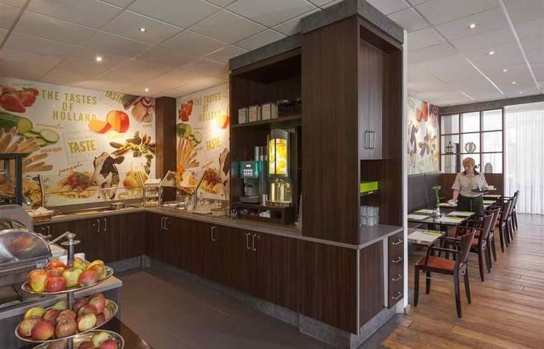 Ibis Rotterdam Vlaardingen - Restaurant - 25