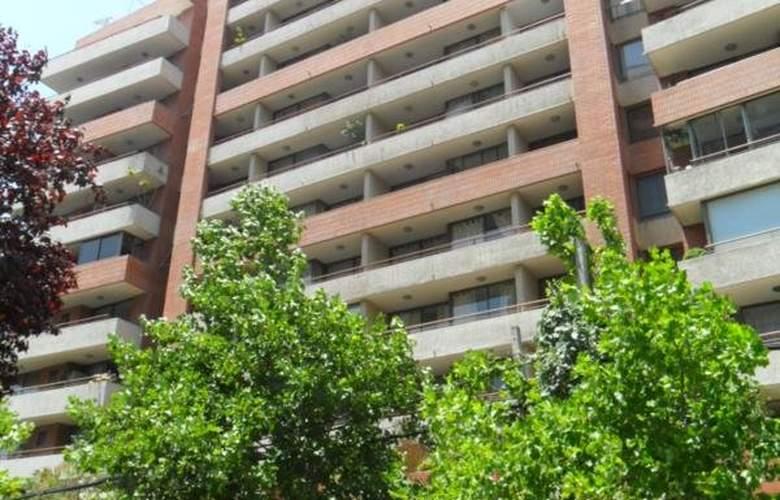 Ainara apartments - Hotel - 0