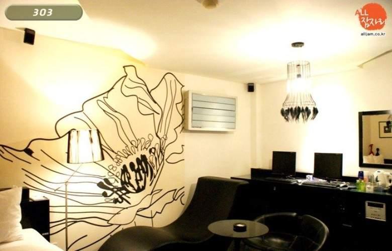 Art - Room - 2