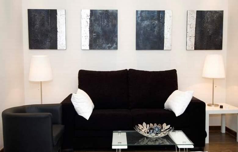 Aspasios Urquinaona Design - Room - 5