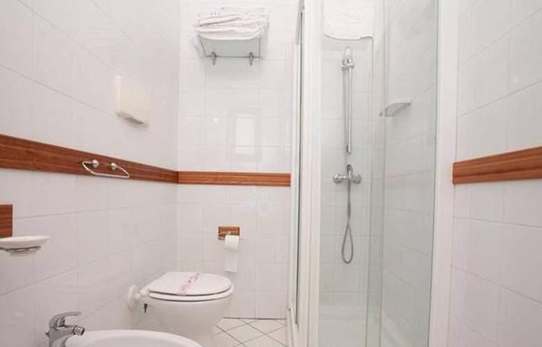 Conchiglia Azzurra Resort & Wellness Spa - Hotel - 3