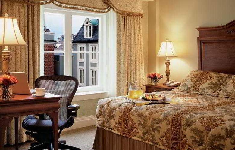 Bourbon Orleans Hotel - Room - 2