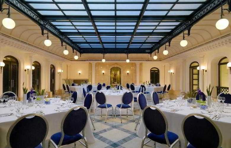 The Westin Grand Berlin - Hotel - 16
