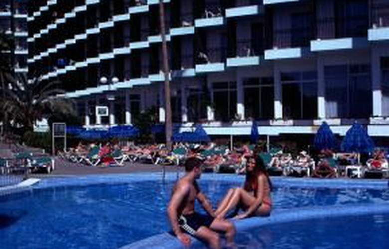 Beverly Park Hotel - Pool - 0