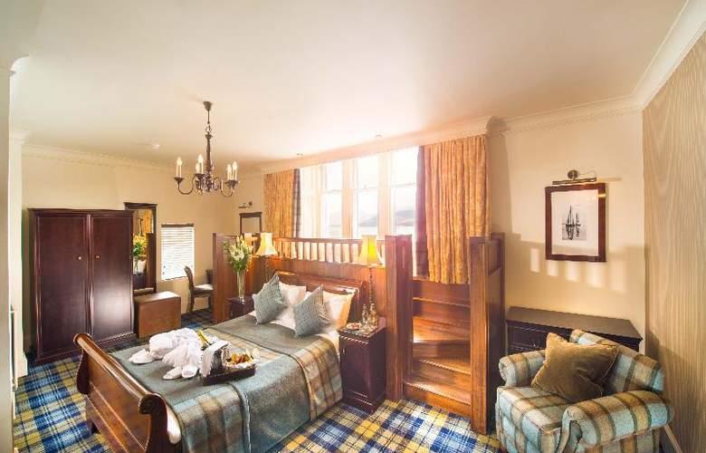 Crerar Loch Fyne Hotel & Spa - Room - 4