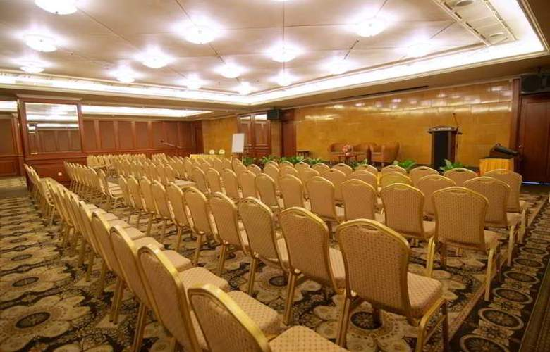Northam All Suites, Penang - Conference - 21