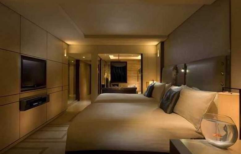 Hilton Wangfujing - Hotel - 5