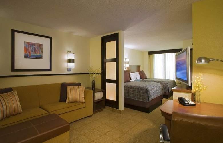 Hyatt Place Tampa/Busch Gardens - Room - 10