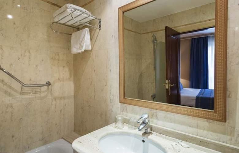 Dauro Granada - Room - 29