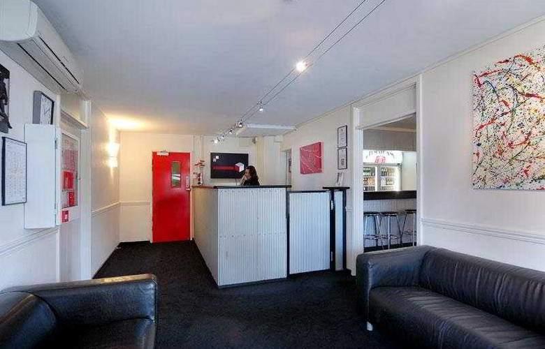 Murray Street Lodge Hotel Perth - General - 3