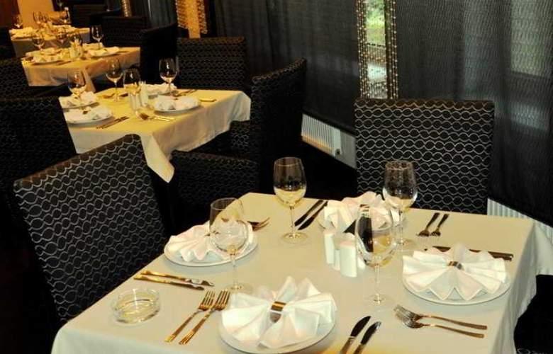 Design - Restaurant - 18