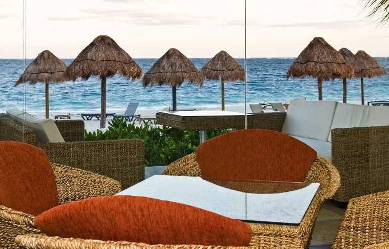 Ocean Coral & Turquesa - Terrace - 20