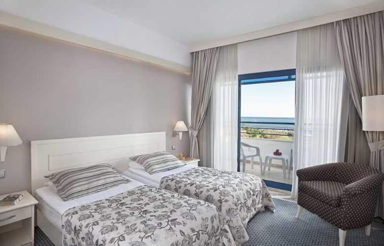 Sunrise Park Resort & Spa - Room - 21