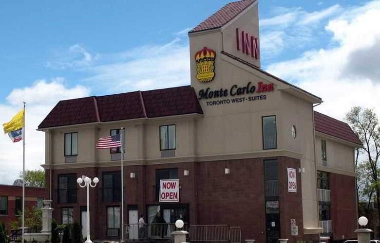 Monte Carlo Inn Toronto West Suites - General - 1