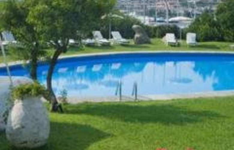 Sporting - Pool - 3