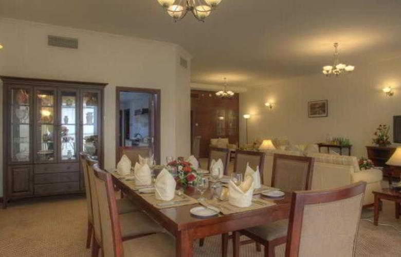 Siji Hotel Apartments - Room - 15