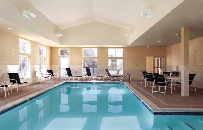 Hampton Inn & Suites Mystic - Hotel - 10