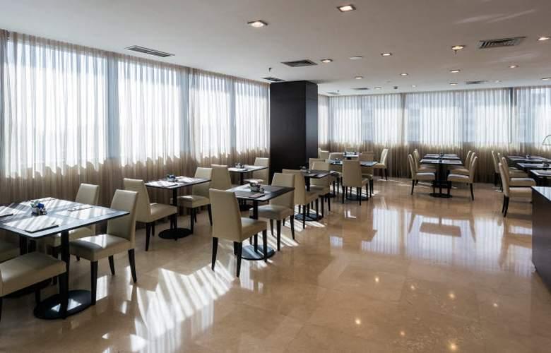 LCB Fuenlabrada - Restaurant - 11