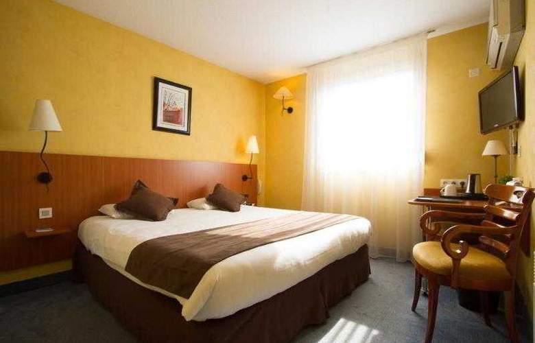 Best Western Athenee - Hotel - 22