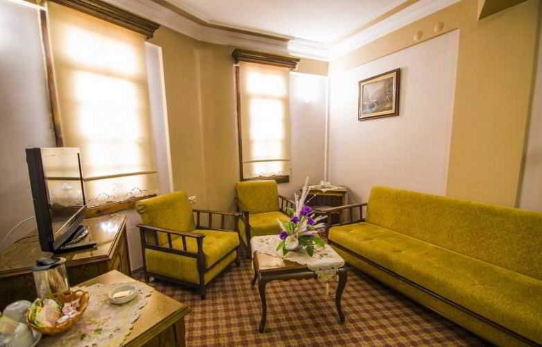 Zalifre Hotel Safranbolu - Room - 8