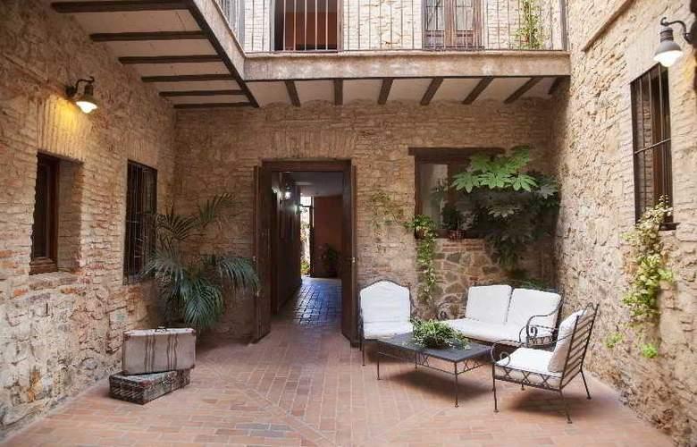 Casa Betancourt - Hotel - 0
