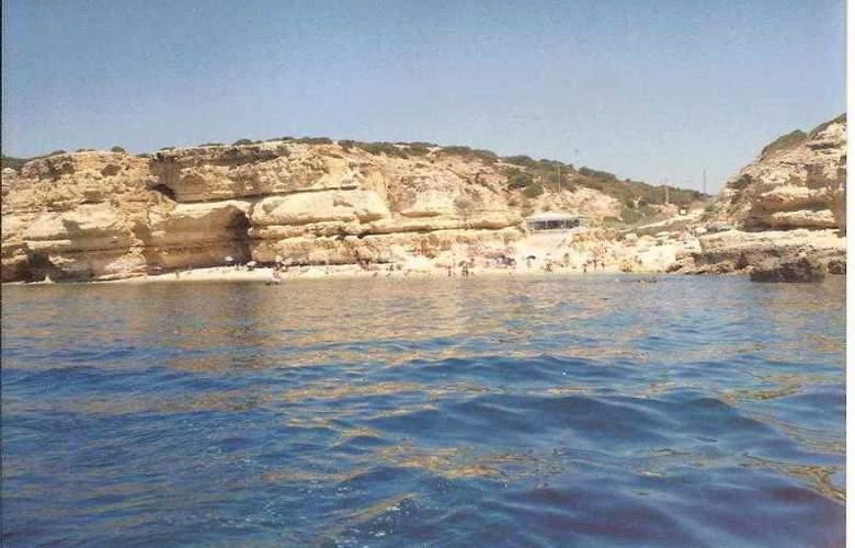 Torre Velha Algarve - Beach - 22