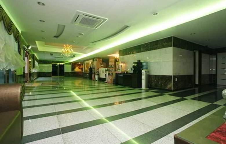 Tobin Tourist Hotel - General - 0