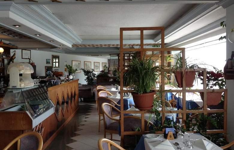 Porto del Sol - Restaurant - 7