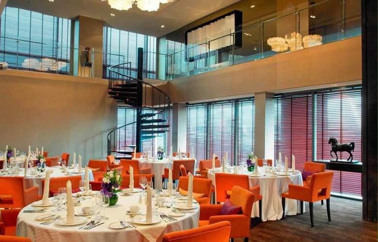 VIE Hotel Bangkok - MGallery Collection - Conference - 108
