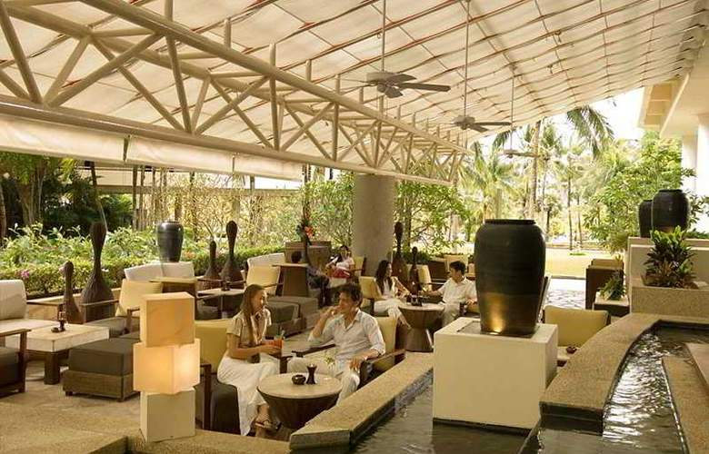 Hilton Phuket Arcadia Resort & Spa - Restaurant - 9