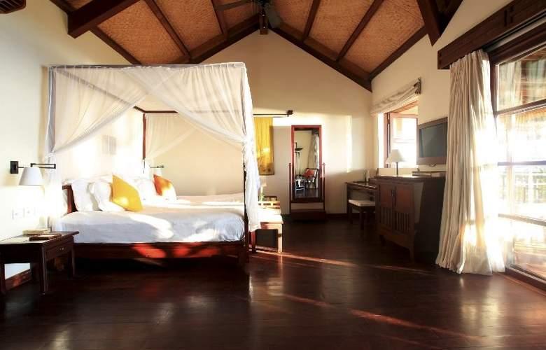 Evason Ana Mandara Resort Nha Trang - Room - 10