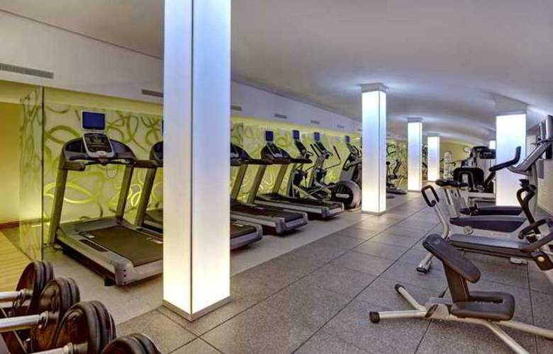 Hilton Frankfurt Airport - Sport - 3