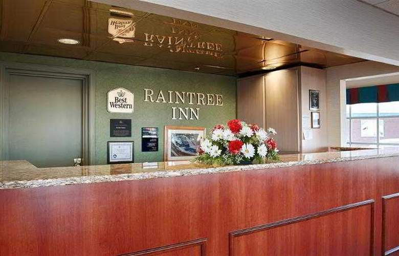 Best Western Raintree Inn - Hotel - 62