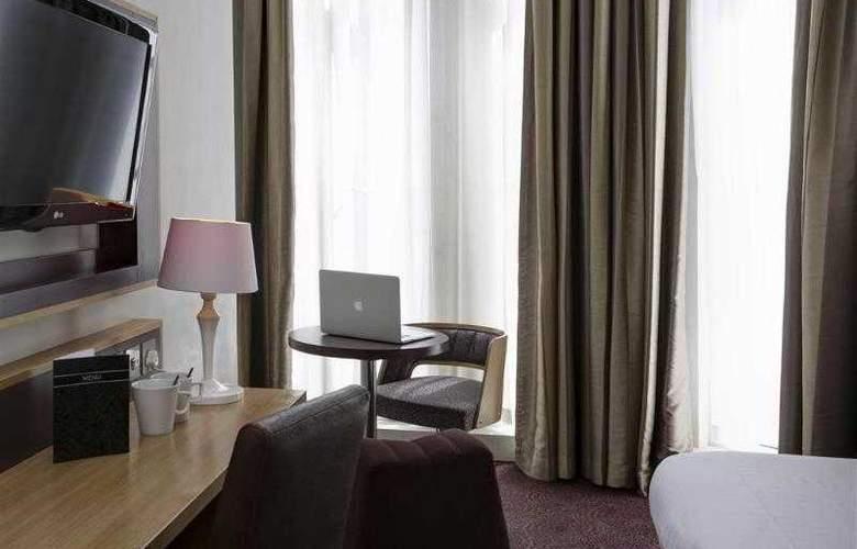 ibis Styles London Gloucester Road - Hotel - 24