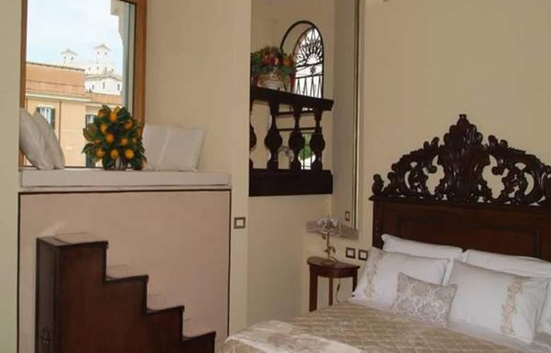 Royal Suite Trinita Dei Monti - Hotel - 5