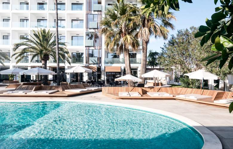 Caprice Alcudia Port by Ferrer Hotels - Pool - 21