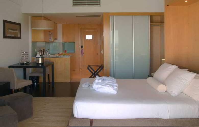 Aldeia dos Capuchos Golf & SPA - Room - 7