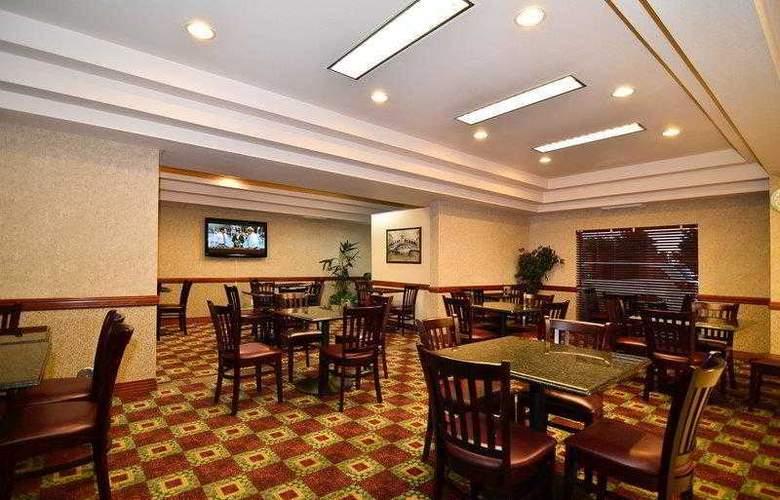 Best Western Plus Twin Falls Hotel - Hotel - 2