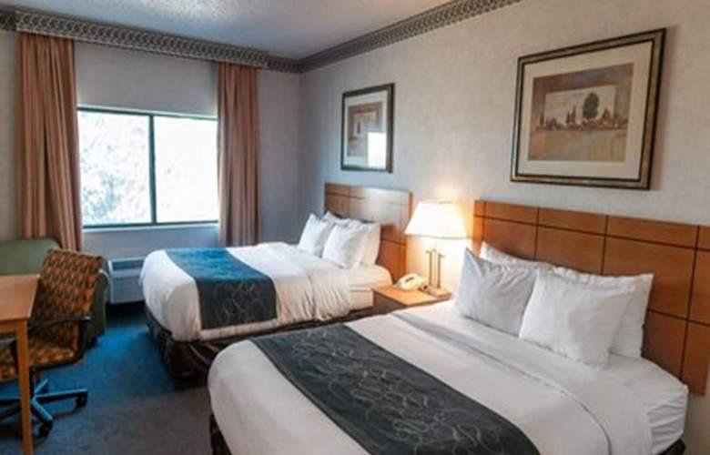 Comfort Suites Las Cruces - Room - 17